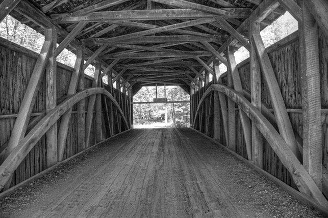 Historydesign Pennsylvania Covered Bridges